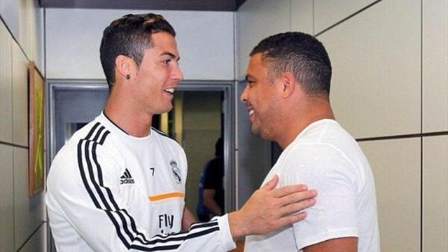 Bu kez Ronaldo, Cristiano ile karıştırıldı!