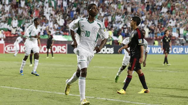 Le Nigéria sans égal