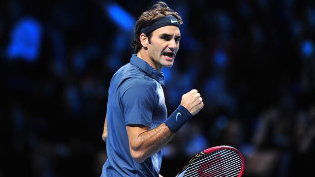 Federer ne manquera pas le rendez-vous face à Nadal