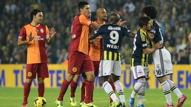 Galatasaray fenerbahçe maçı ne zaman saat kaçta hangi kanalda canlı izle