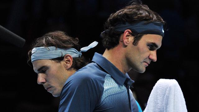 Federer ne regrettera pas 2013