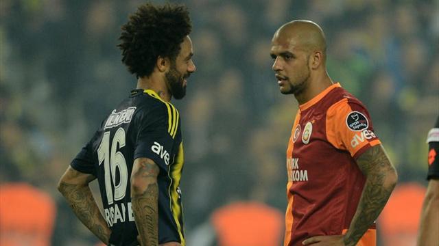 Galatasaray Fenerbahçe maçı ne zaman saat kaçta hangi kanalda canlı izle maç özeti izle golleri izle