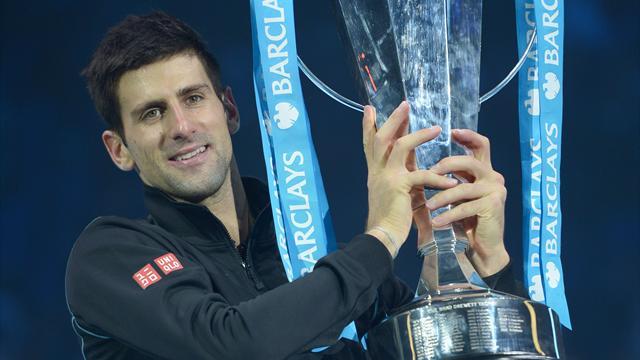 Djokovic beats Nadal to defend title