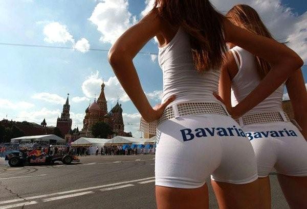 Формулы 1 в москве россия формула 1