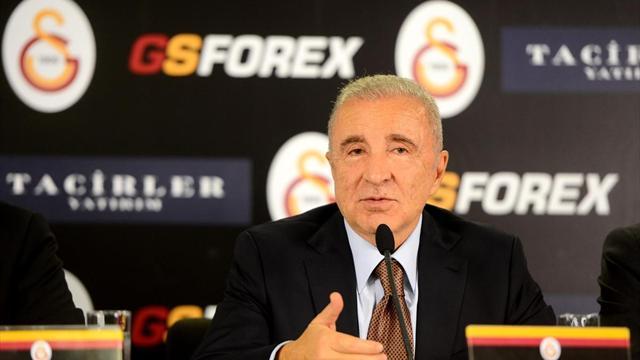 ''Rakibimiz Fenerbahçe değil''