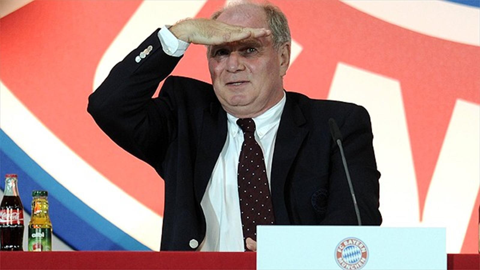 Чемпионат Германии. За 2013 год «Бавария» заработала 125 млн евро