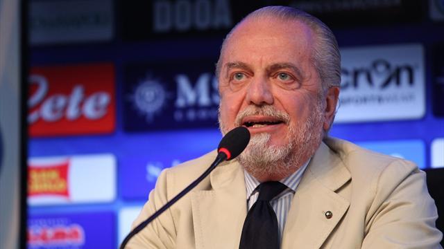 Napoli, la società risponde alla polemica sulle conferenze stampa