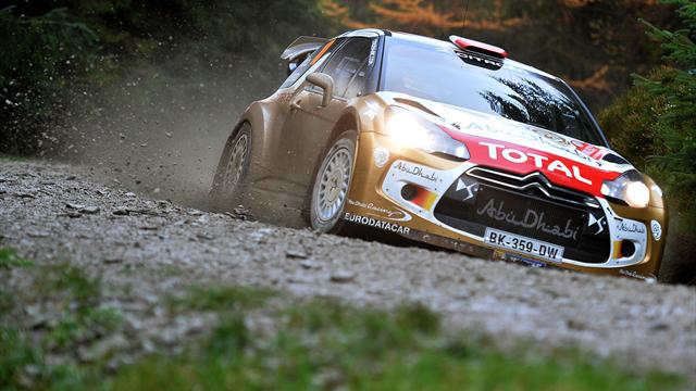 Rally GB ponders revamp of opening night