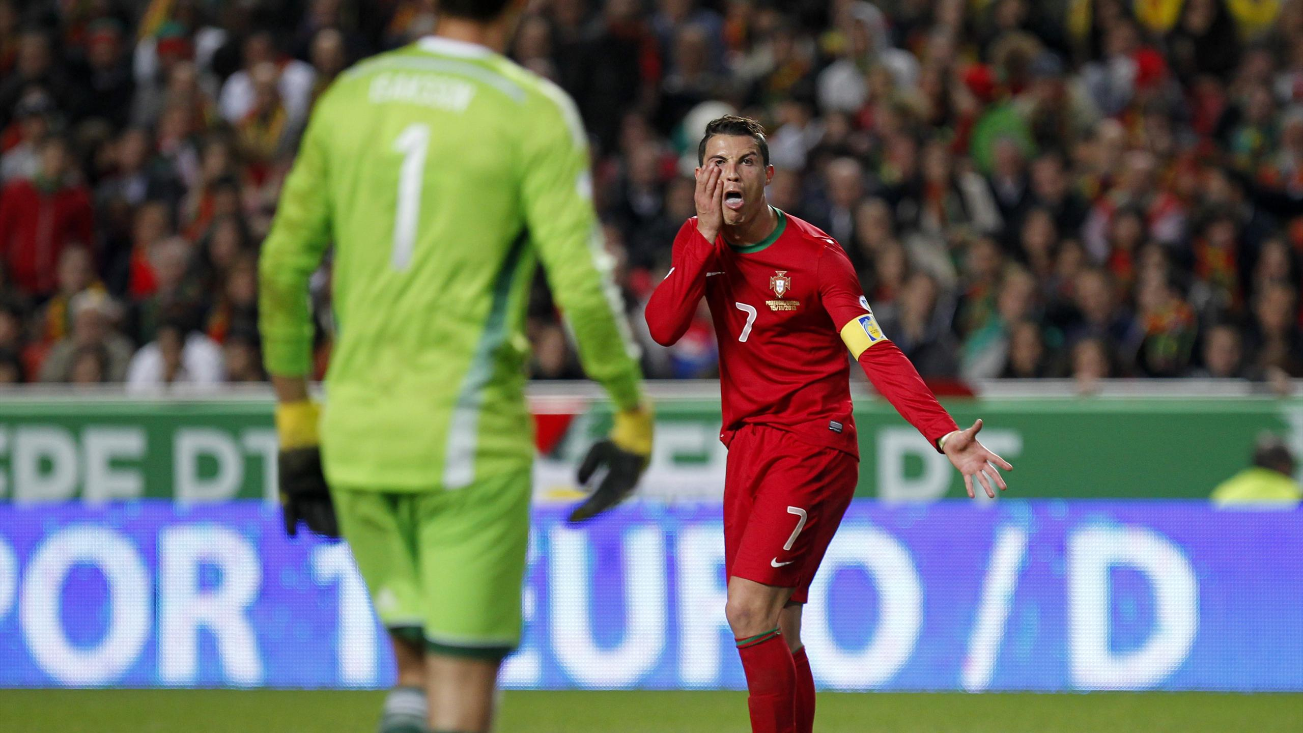 Португалия швеция стыковые матчи