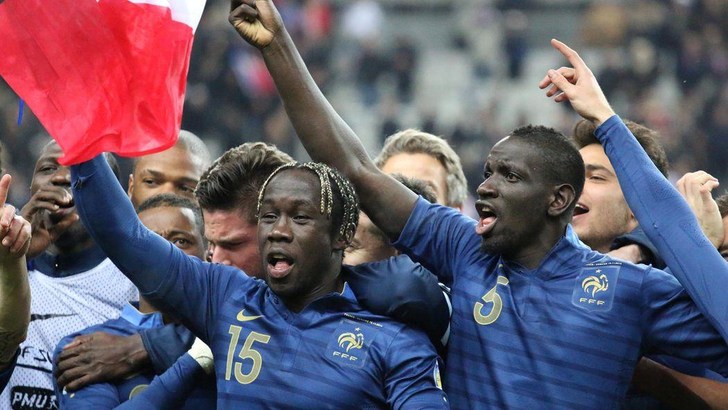 Euro 2020 Un Amical France Ukraine En Mars A L Etude