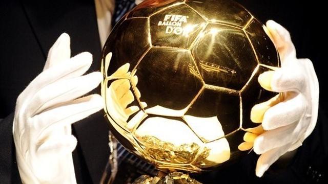 Ballon d'Or : la FIFA prolonge le scrutin jusqu'au 29 novembre !