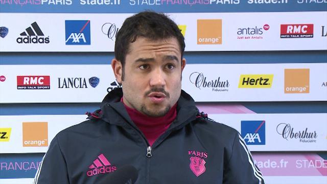 """Sempéré: """"Ce serait un très gros coup de gagner à Bordeaux"""""""