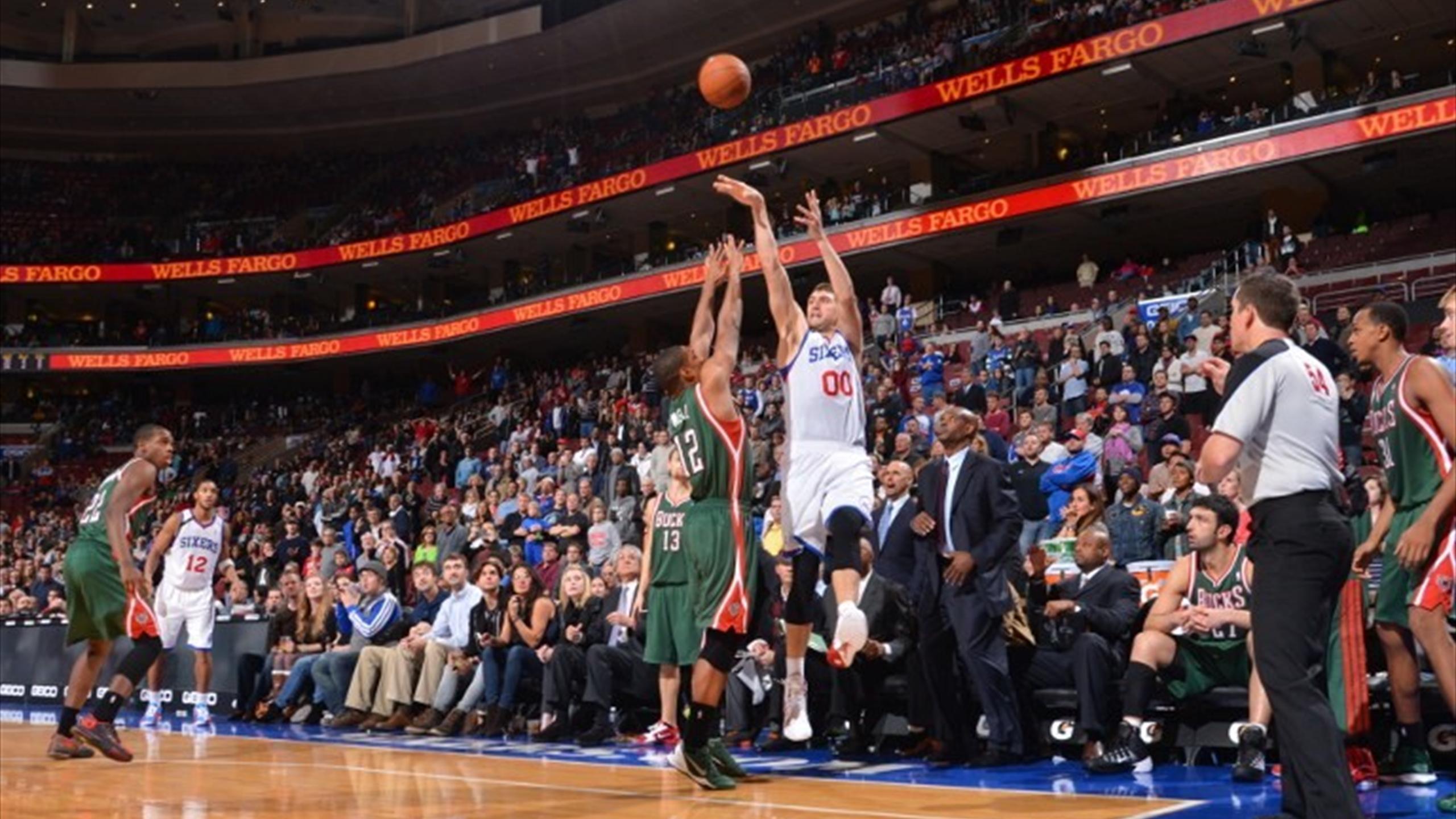 NBAde geceye damga vuran en güzel hareketler