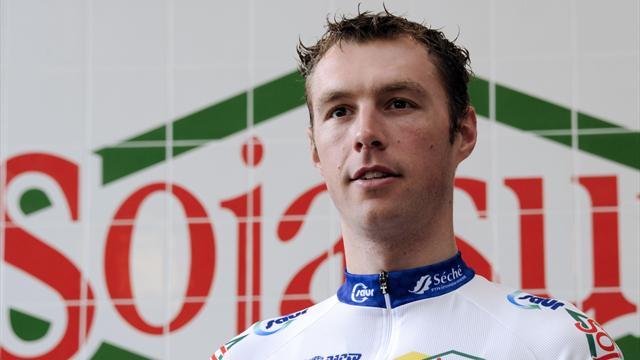 Victime d'un accident, Arnaud Coyot est décédé