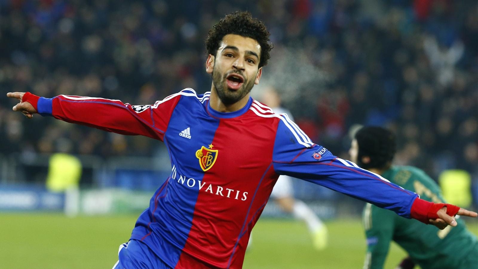 1f227ea28ca Paper Round: Liverpool set to land 'Egyptian Messi' - Premier League ...