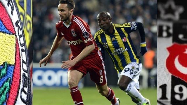 MAÇ ÖNCESİ: Fenerbahçe - Beşiktaş