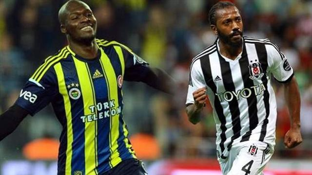 Fenerbahçe-Beşiktaş canlı izle