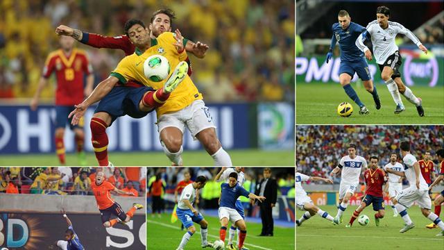 Coupe du monde 2014 une phase finale de r ve ou pas coupe du monde 2014 football - Phase finale coupe du monde 2014 ...