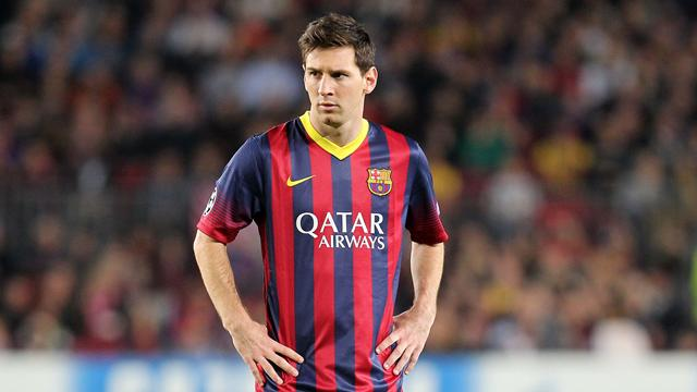 Pour The Guardian, Messi reste le numéro un