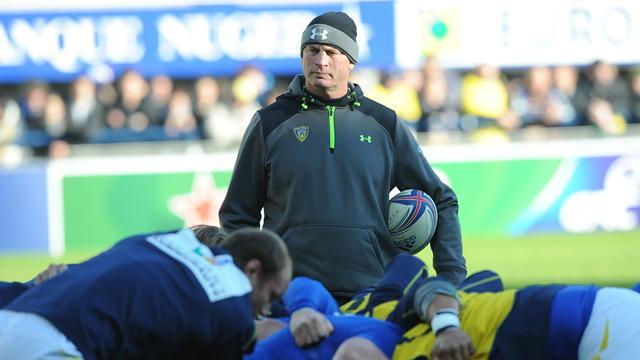 "Cotter: ""Notre objectif à Llanelli sera les quatre points"""