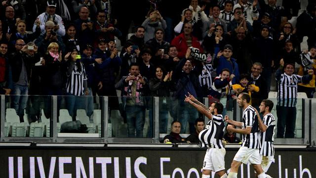 Depuis un an, la Juve martyrise toutes les défenses de Serie A