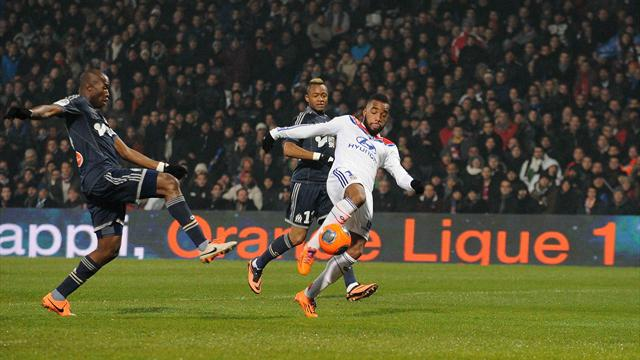 Coupe de la ligue ol om et bordeaux psg quarts explosifs coupe de la ligue 2013 2014 - Coupe de la ligue 2013 14 ...