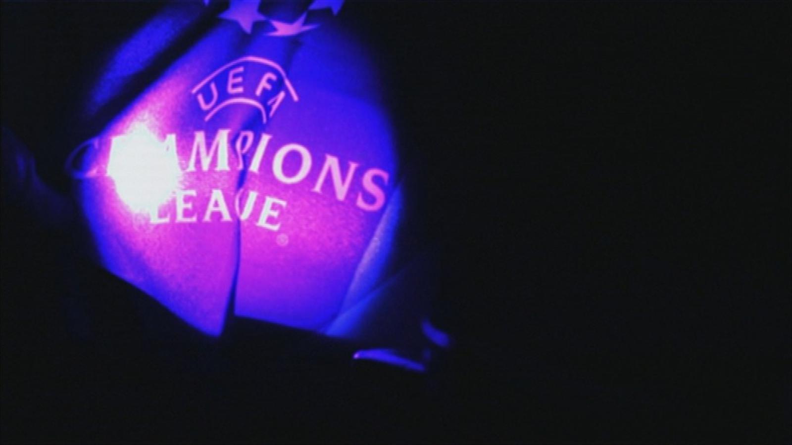 1217 chions league last 16 draw eurosport