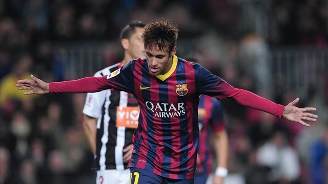 Barcellona: Neymar rinnova fino 2021. Stipendio record