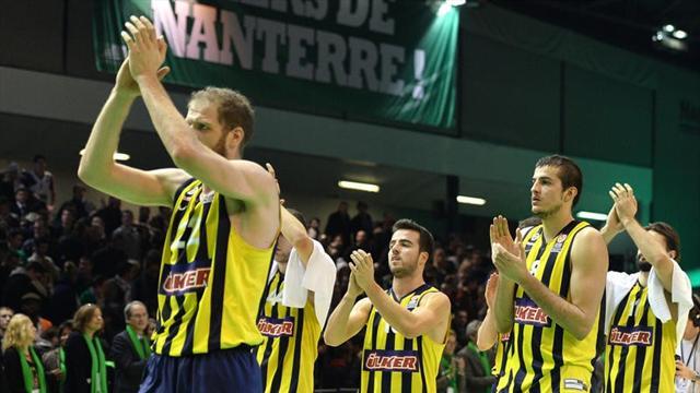 Fenerbahçe Ülker Olympiakos canlı izle