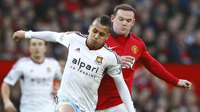 West Ham turn down bid from Fulham for Morrison
