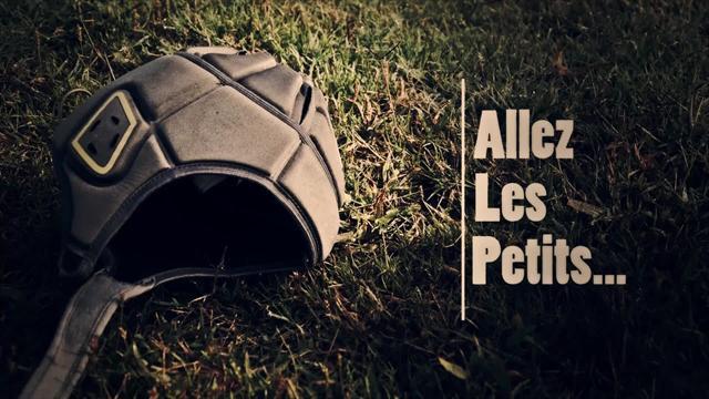 """""""Allez les petits"""" - Episode 4"""