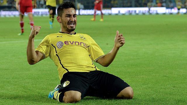 Ilkay Gündogan (Borussia Dortmund)