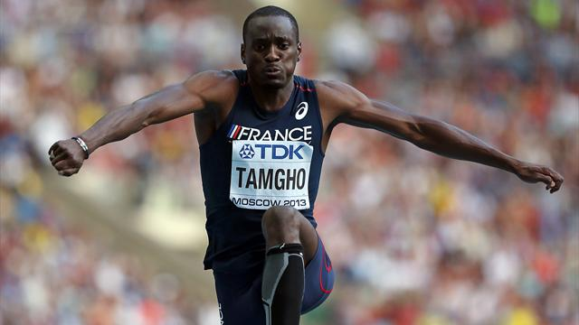 Tamgho met un terme à sa carrière
