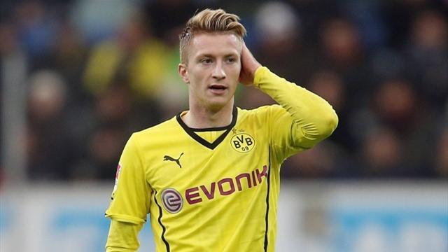 Marco Reus konzentriert sich auf den BVB.