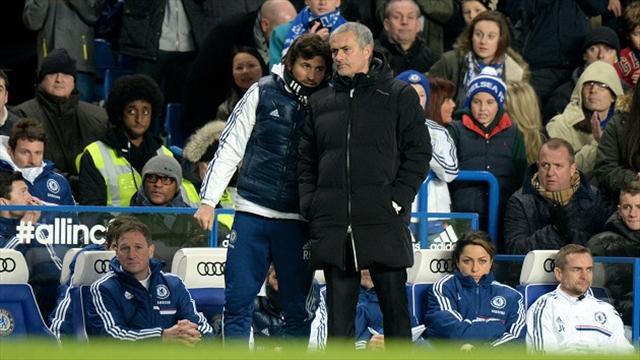 Chelsea Derby County'ye konuk oluyor