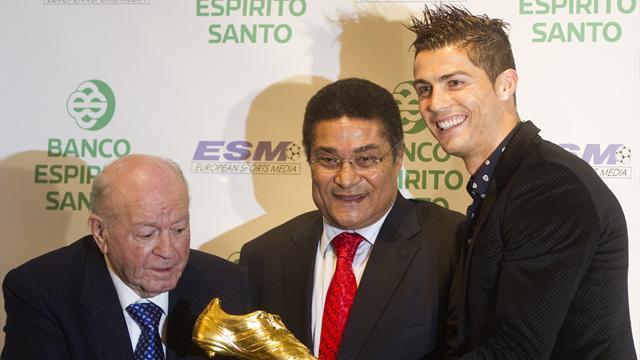 Eusebio passes away aged 71-Football-European Football