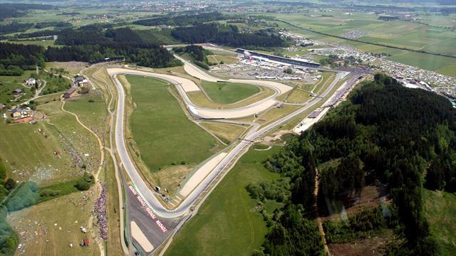 Austria F1 return gets legal approval