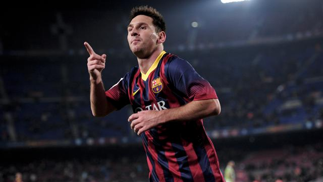 Le PSG prépare le terrain… pour Messi !