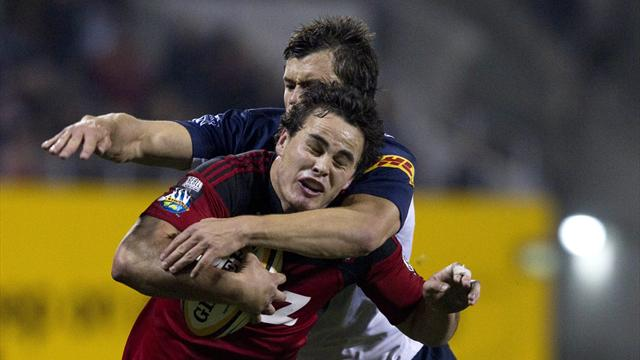 Guilford to join Top 14 leaders Clermont