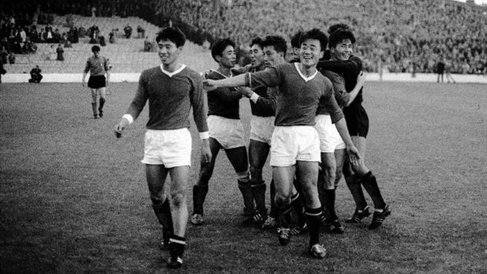 Corée du Sud match Making