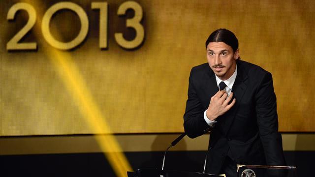 Le but de Zlatan, comme une évidence