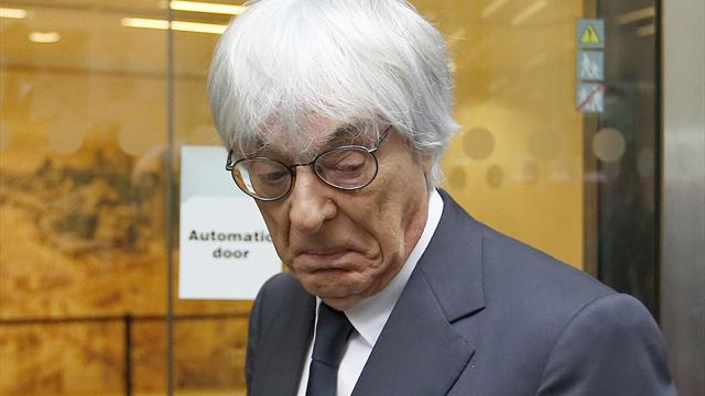 Ecclestone: F1 has agreed to two new teams