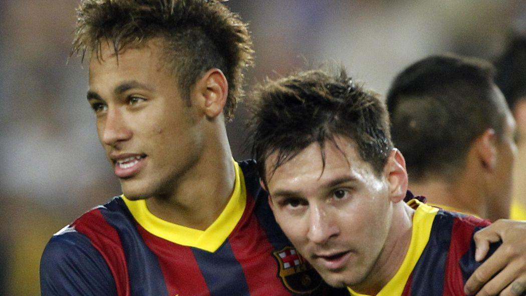 Cristian Tello Hat Trick Puts Gloss On Barcelona Copa Del Rey Win