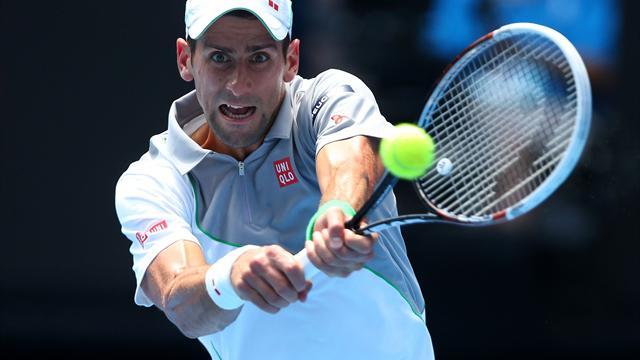 Djokovic répond à Nadal du tac au tac