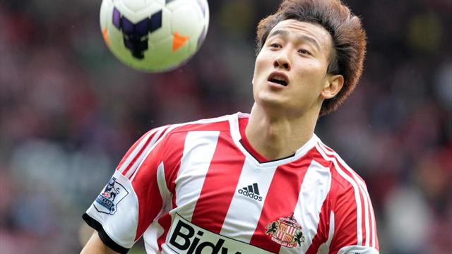 Dong-Won Ji spielt ab der neuen Saison für Dortmund