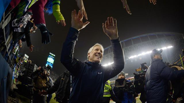 FACTBOX-Profile of Seattle Seahawks - American Football
