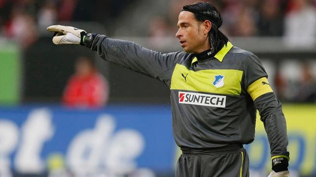 Tim Wiese löst seinen Vertrag bei Hoffenheim auf