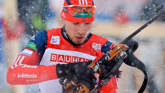 «Советский спорт»: российские биатлонисты откажутся от участия в Олимпиаде