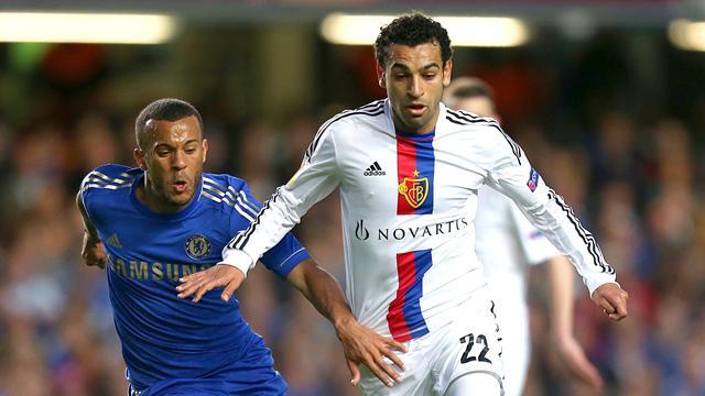Chelsea agree fee for Mohamed Salah