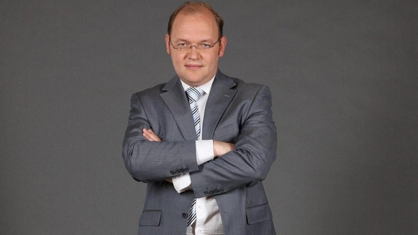"""Геркус: тренер """"Локомотива"""" Пашинин вернется к деятельности в начале следующей недели"""